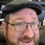 Gavin Dickson Profile Picture